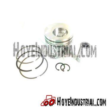 Yanmar Industrial Engine Parts: 3TNE84 Engine Parts