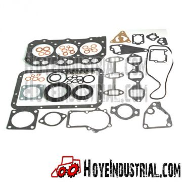 Yanmar Industrial Engine Parts: 3TNA72 Engine Parts
