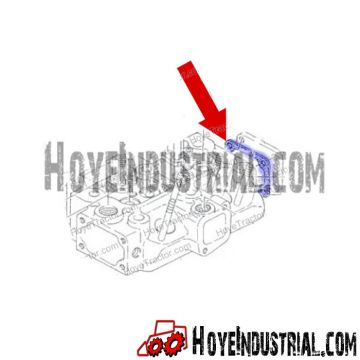 Yanmar Industrial Engine Parts: 3T80J Yanmar (John Deere) Engine Parts