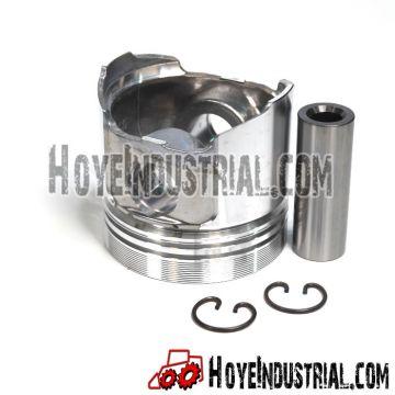 Yanmar Industrial Engine Parts: 2T80U-J Yanmar (John Deere) Engine Parts